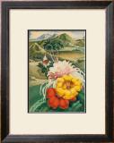 Hawaiian Blessings Prints