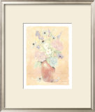 Summer Wildflowers II Posters by Nancy Kaestner