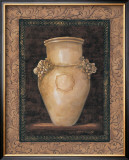 Ancient Pottery II Prints by Linda Wacaster