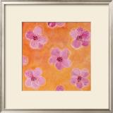 Springtime Blossom Poster by Viola Lee