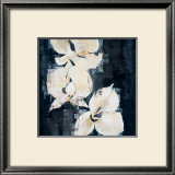 Shadow Orchids II Prints by Elizabeth Jardine