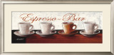 A Coffee Please! Prints by Bjorn Baar