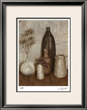 Maple Hearth Limited Edition Framed Print by Elise Remender
