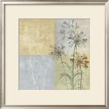 Wildflowers II Prints by Ella K.