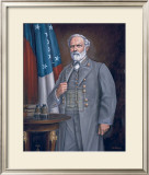 General Robert E. Lee Posters by William Meijer