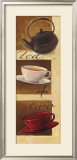 Tea for Two Prints by Bjorn Baar