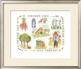 Country Life Prints by Alie Kruse-Kolk
