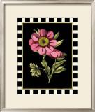 Besler Pink Peony III Prints by Besler Basilius
