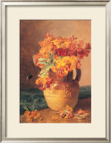 Flowers in a Jug Posters by Eloise Harriet Stannard