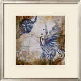 Nautilus I Prints by Loretta Linza