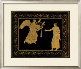 Etruscan Scene III Print by William Hamilton