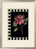 Besler Pink Peony I Prints by Besler Basilius