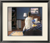Bedtime Story Prints by Mary G. Smith