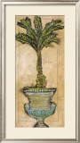 Potted Palm IV Prints by Martin Quen