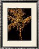 Palm Oro Prints by Robert Charles Dunahay