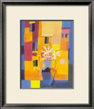 Kaleidoscope II Prints by P. Moore