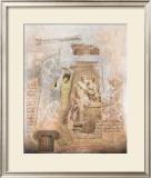 Historische Traumereien III Art by Robert Eikam