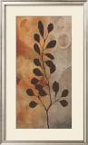 Flora I Poster by Edward Aparicio