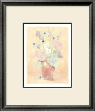 Summer Wildflowers II Print by Nancy Kaestner