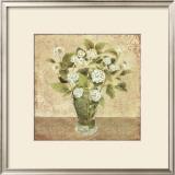 Wild Bouquet Posters by Ella K.