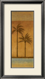 Golden Palm II Prints by Jordan Gray