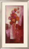 Comme une Fleur I Posters by Andrea Ottenjann