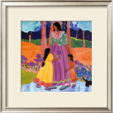 Familia Prints by Julie Vance