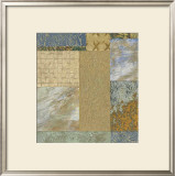 Rushing Waters I Limited Edition Framed Print by Nan Goss