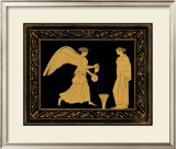 Etruscan Scene II Prints by William Hamilton
