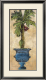 Potted Palm III Poster by Martin Quen