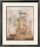 Historische Traumereien III Prints by Robert Eikam