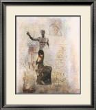 Historische Traumereien II Poster by Robert Eikam