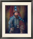 James Ewell Brown 'Jeb' Stuart Prints by William Meijer