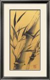 Bamboo's Strength Posters by Katsumi Sugita