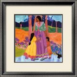 Familia Art by Julie Vance