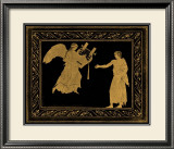 Etruscan Scene III Posters by William Hamilton