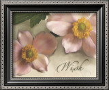 Wish Prints by Jan Tanner