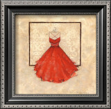 Take Me Dancing II Print by Andrea Stajan-ferkul