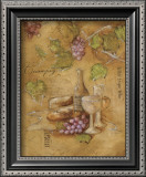 Frascati Print by Deborah Florence