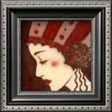 Yasmina Prints by Corinne Reignier