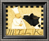 Milk Prints by Dan Dipaolo