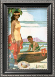 The Story of Hawaii Prints by John Kelly