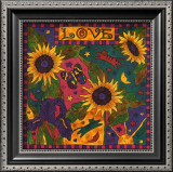 Love Prints by Laura Stamps