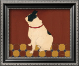 Good Dog II Print by Warren Kimble