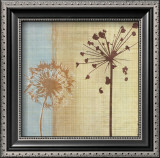 In the Breeze I Prints by Tandi Venter