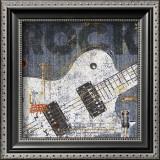 Rock Concert II Art