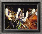 Jamming Art by Steven Johnson