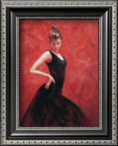 Art of Dance I Prints by Patrick Mcgannon