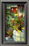 Pignons Sur Rue Prints by Robert Savignac