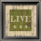 Live Prints by Warren Kimble